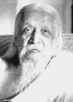 Sri Aurobindo - the 9th Avatar